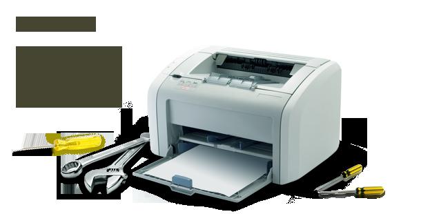 Ремонт принтеров в Бобруйске