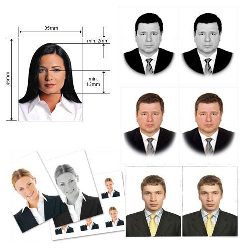 Фото на документы в Бобруйске